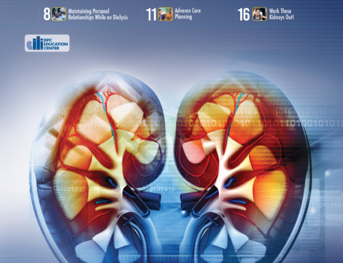 The Kidney Citizen Issue 9