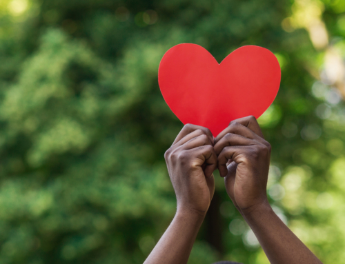 5 Ways to Improve Your Heart Health