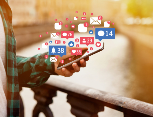Connect with the DPC Ed Center on Social Media
