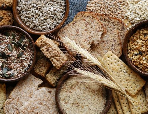 4 Cereales integrales para incorporar en tu alimentación