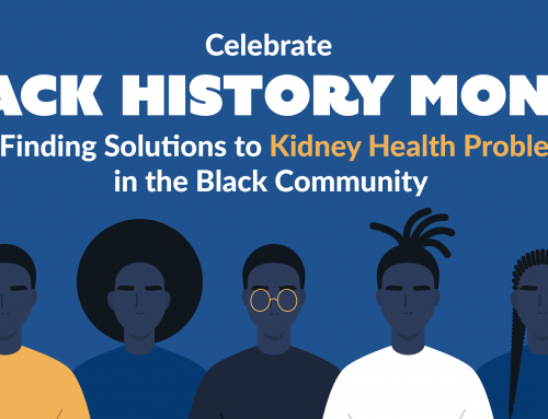 Black History Month and Kidney Health Disparities