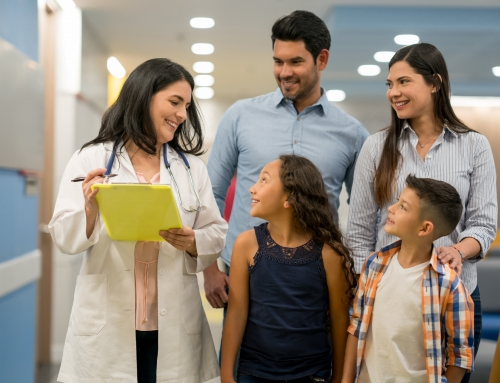 New Online Course for Parents and Caregivers of Children with Kidney Disease