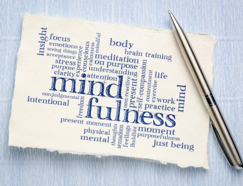 Mind Over Matter – How Mindfulness Can Help Improve Both Mental and Physical Health